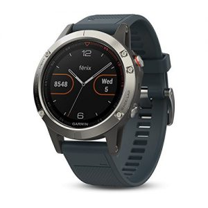 Garmin Fenix 5 GPS watch Kenya