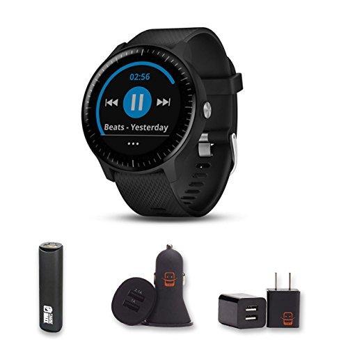 Garmin Vivo Active 3 Music GPS Watch