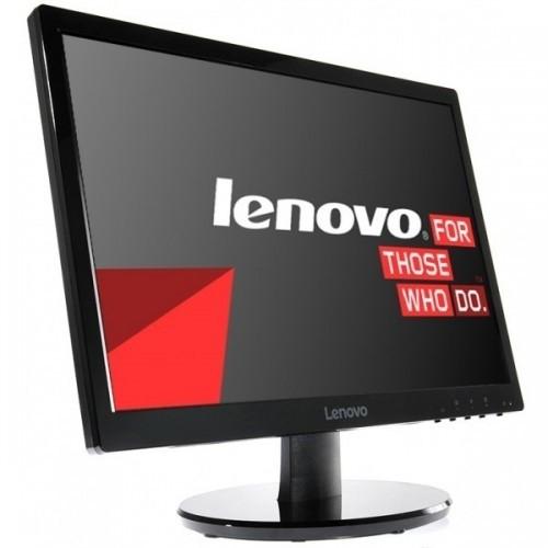 "Lenovo LI205419.5"" IPS Wide LED 1440 x 900 Input Connectors/1 year warranty"