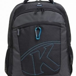 "KB 15.4"" K-SERIES,LAPTOP BACKPACK-BLACK"
