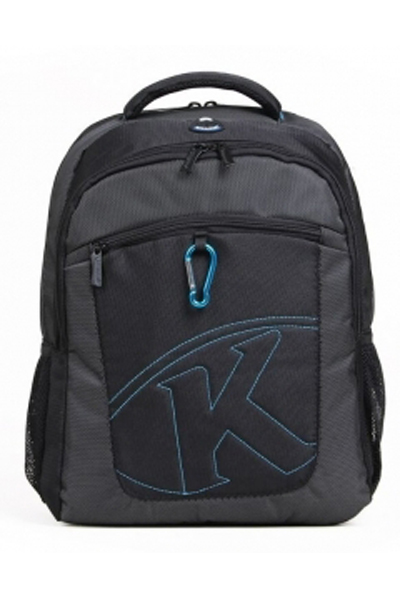 "KB 15.4"" K-SERIES,LAPTOP BACKPACK-BLACK"