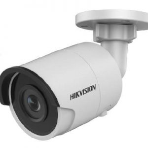 DS-2CD2023G0-I(4mm) H.265+ 2 MP Bullet Camera