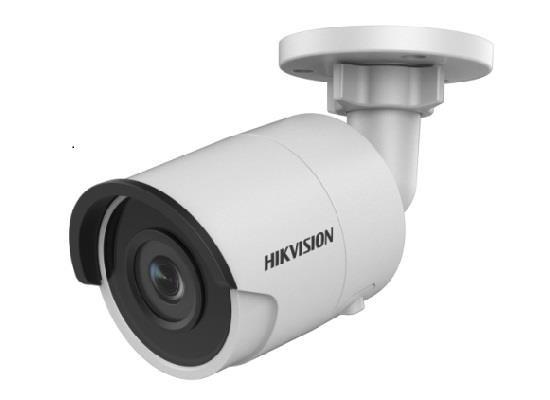 DS-2CD2023G0-I(4mm) H.265+ 2 MP Bullet Camera