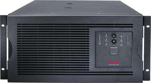 APC Smart-UPS 5000VA 230V Rackmount/Tower