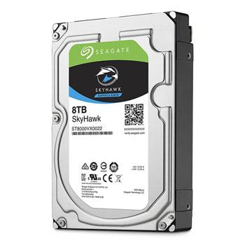 Seagate Surveillance 8 TB Hard Disk