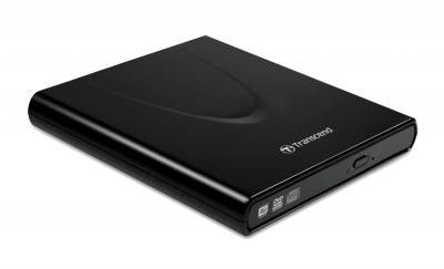 8X DVD,Slim type,USB, black