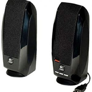 Speakers - LOGITECH Speaker S150 Digital USB (2.0)