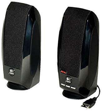 Speakers - LOGITECH Speaker S150 Digital USB (2.0)