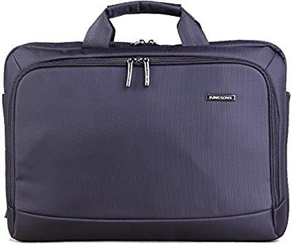 """Prime Series 15.6"""" Shoulder Bag - Black"""