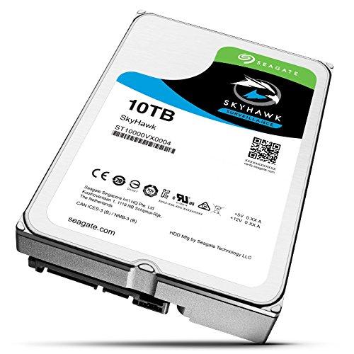 Seagate Surveillance 10 TB Hard Disk