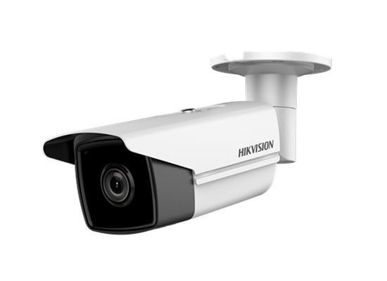 DS-2CD2643G0-IZS - 4 MP G0 Series Motorized Varifocal Camera