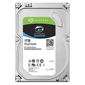 Seagate Surveillance 1 TB Hard Disk