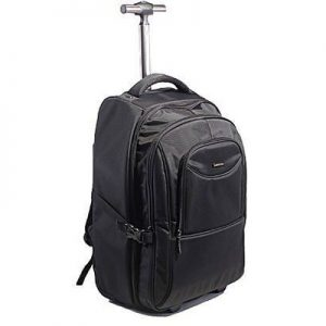 "KB 15.6"" Trolly Bag - Prime Series Backpack"
