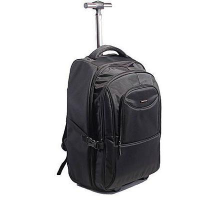 """KB 15.6"""" Trolly Bag - Prime Series Backpack"""