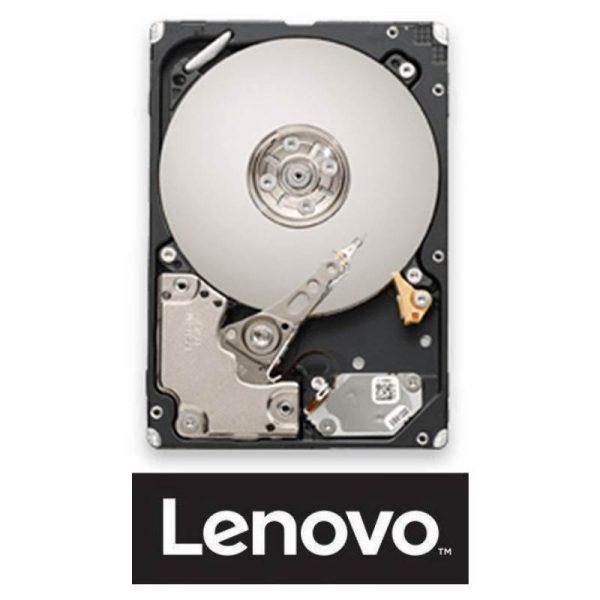 """ThinkSystem 2.5"""" 600GB 10K SAS 12Gb Hot Swap 512n HDD"""