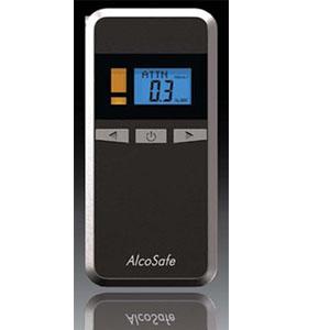 Alcosafe KX6000S Brathalyzer