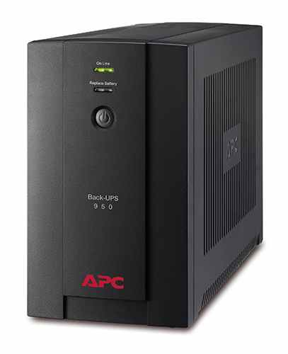 APC Back-UPS 950VA