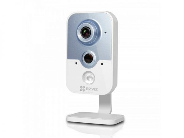 CS-CV100-B1-31WPFR Indoor Internet Camera, 720p, WIFI, PIR, Two-way Audio