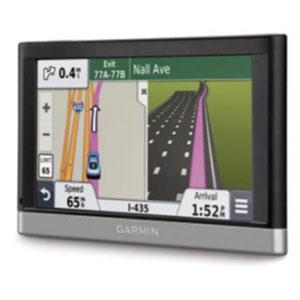 Garmin Nuvi 2589LM GPS