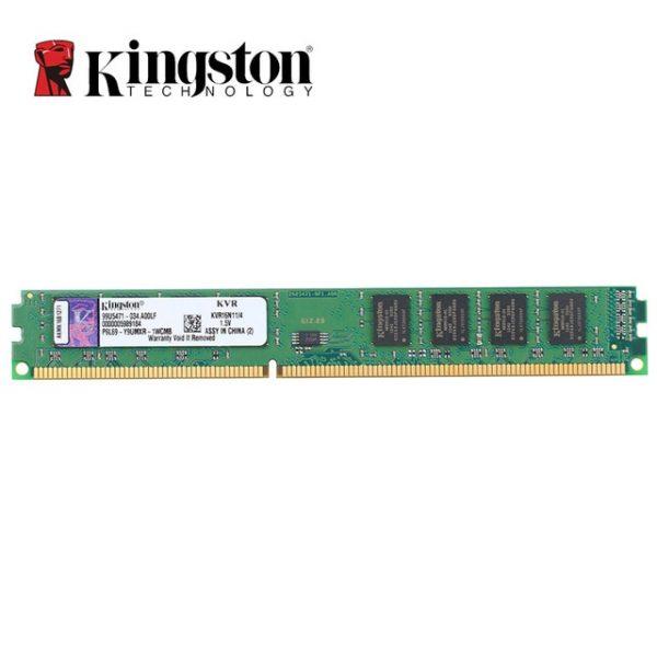 Kingston DDR3 8GB - Desktop