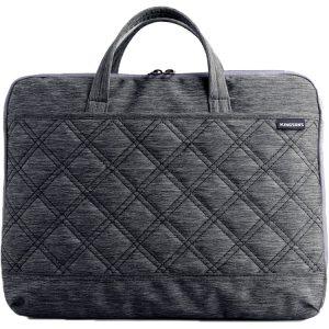"""Kingsons 15.6"""" Black Ladies Bag"""