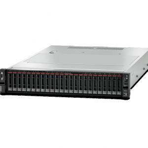 ThinkSystem SR650 Xeon Silver