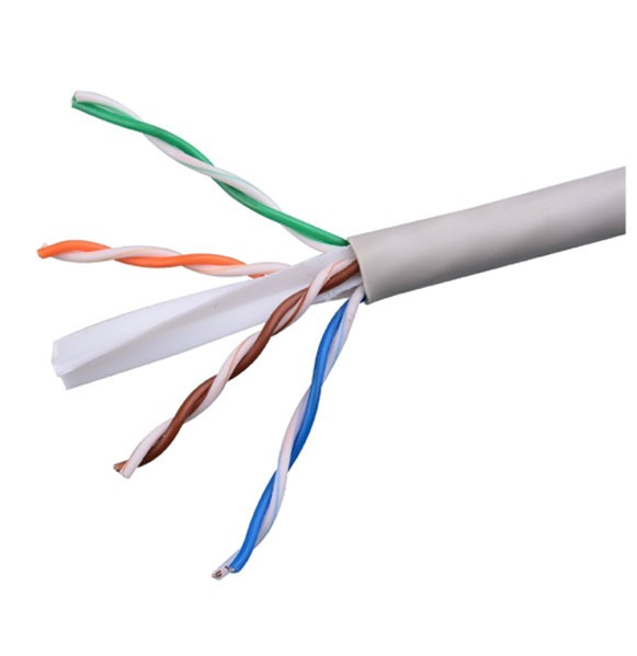 Cat 6 4 Pair UTP Cable 305m